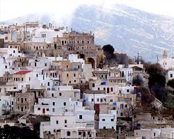 Apeiranthos Touring In Naxos Routes Naxos Villages